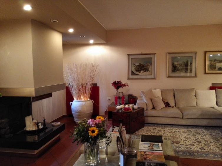 soggiorno: divani