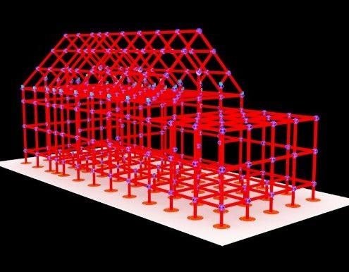 struttura-dell-insieme-casa-in-scatola