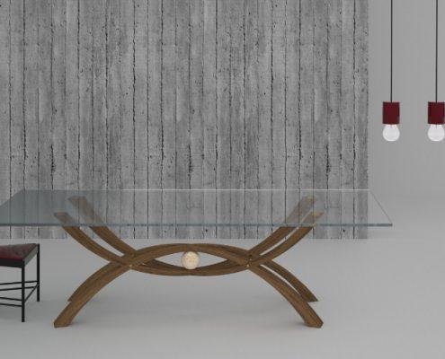 tavolo-rendering