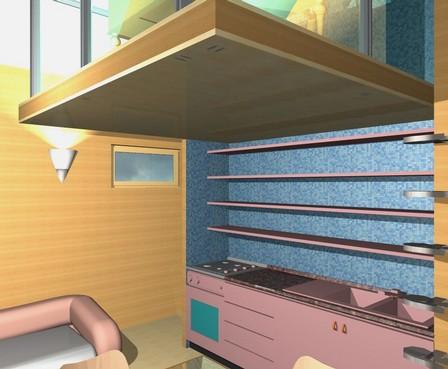 camera-cucina-soppalco