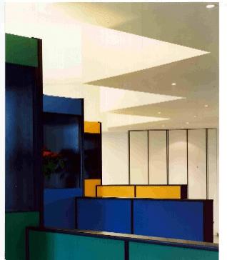 interno: zona uffici pubblico