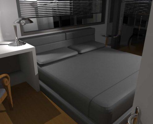 houseboat-camera-matrimoniale-a