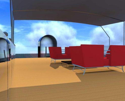houseboat-tendalino-ponte-superiore