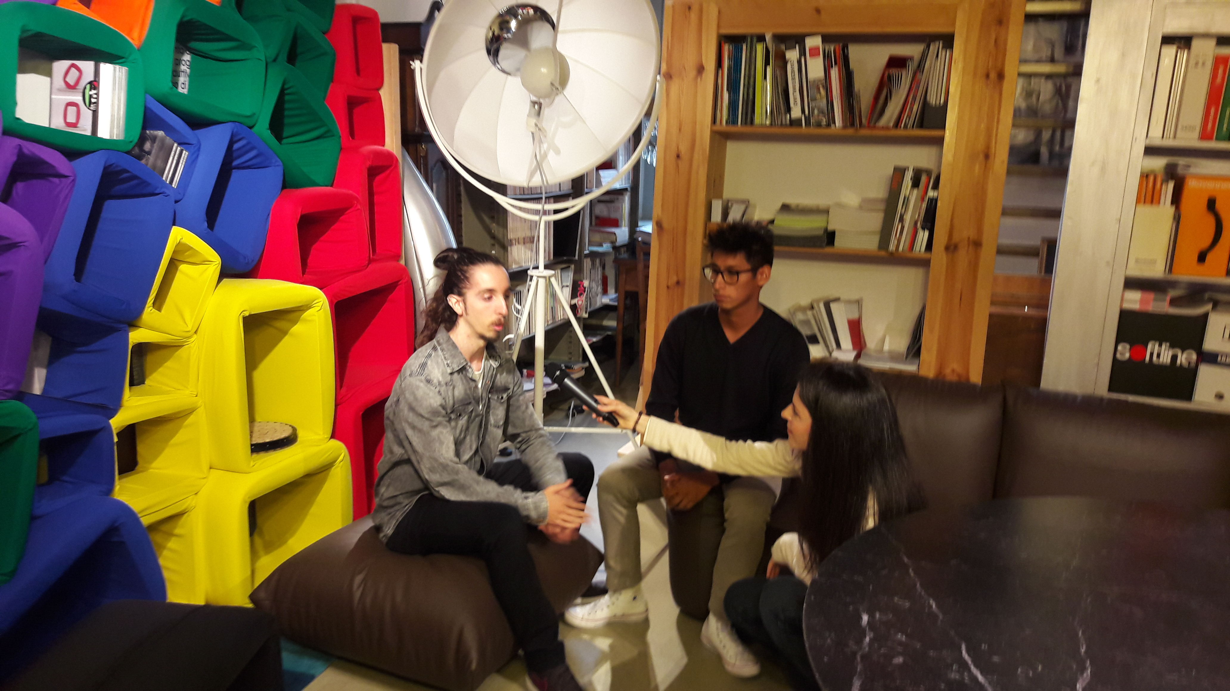 tasso89:Luca e Mattia