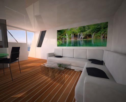 houseboat_vista salotto2