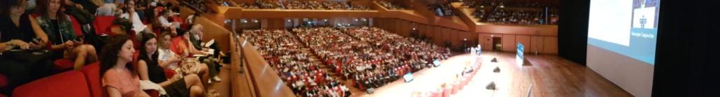 auditorium santa cecilia