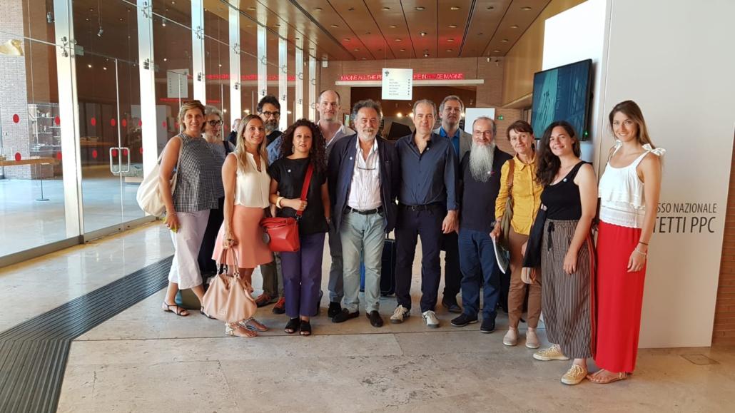 Delegazione Bergamo