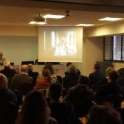 conferenza arch. Femia
